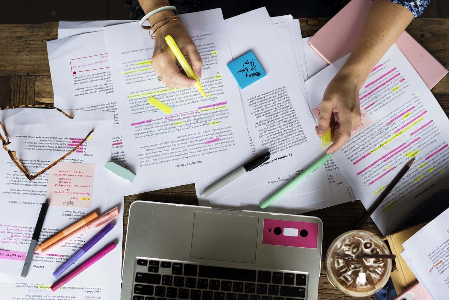 Study Tips for Success | Wize Blog